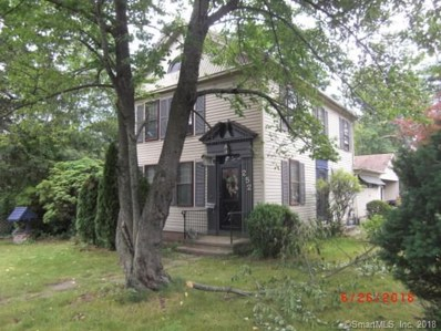 252 Main Street, Meriden, CT 06451 - MLS#: 170100340