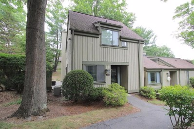 663 Heritage Village UNIT A, Southbury, CT 06488 - MLS#: 170100421