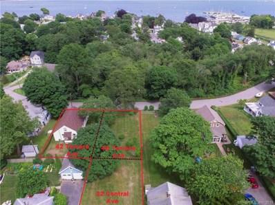 42 Terrace Avenue, East Lyme, CT 06357 - MLS#: 170100473