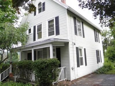 70 Meadow Street, Ansonia, CT 06401 - MLS#: 170100519