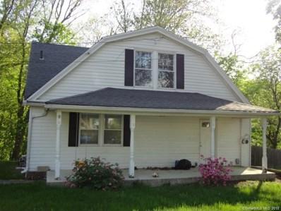20 Bonnie Lane, Waterbury, CT 06705 - MLS#: 170100539