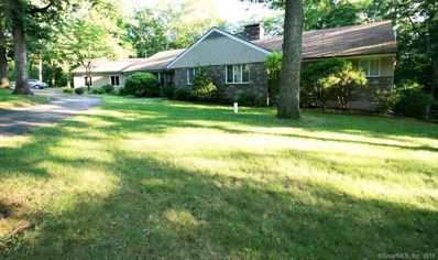 5 Indian Hill Road, Norwich, CT 06360 - MLS#: 170100632