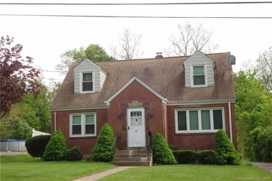 161 Russell Street, Middletown, CT 06457 - MLS#: 170100659