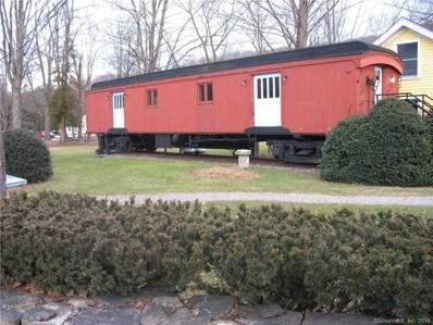 9 Railroad Street, Kent, CT 06757 - MLS#: 170100674