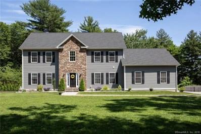 1803 New Britain Avenue, Farmington, CT 06032 - MLS#: 170100699