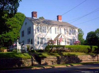 2162 Stanley Street, New Britain, CT 06053 - MLS#: 170100705