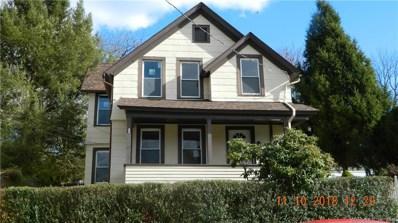 12 Tyler Avenue, Norwich, CT 06360 - MLS#: 170100751
