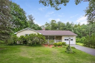 25 W Granby Road, Granby, CT 06035 - MLS#: 170101030