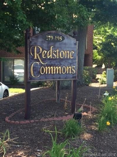 295 Redstone Hill Road UNIT 25, Bristol, CT 06010 - MLS#: 170101135