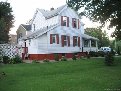 48 Greenwood Street, Naugatuck, CT 06770 - MLS#: 170101188