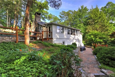 5 Hillside Drive, Sherman, CT 06784 - MLS#: 170101200