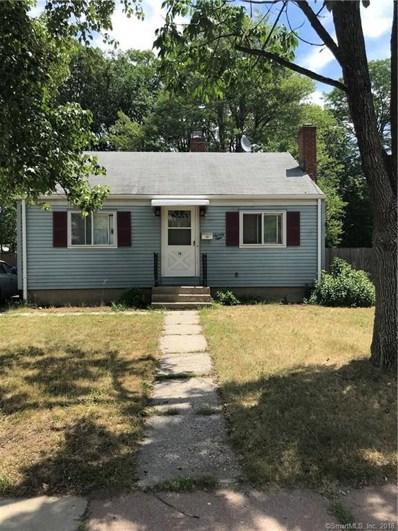 78 Lawrence Street, East Hartford, CT 06118 - MLS#: 170101220