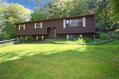 15 Scenic View Drive, Newtown, CT 06470 - MLS#: 170101301