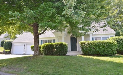 15 Caveson Court UNIT 15, Middlebury, CT 06762 - MLS#: 170101343