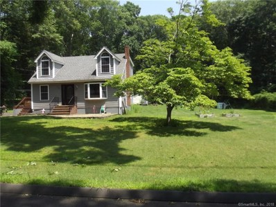 103 Virginia Lane, Tolland, CT 06084 - MLS#: 170101407