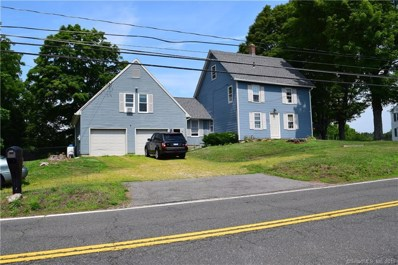 421 Lake Street, Vernon, CT 06066 - MLS#: 170101462