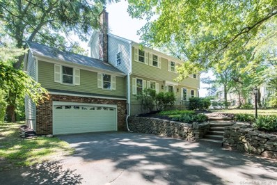 7 Ridgewood Drive, Old Saybrook, CT 06475 - MLS#: 170101467