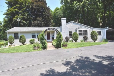 49 Scuppo Road, Woodbury, CT 06798 - MLS#: 170101613