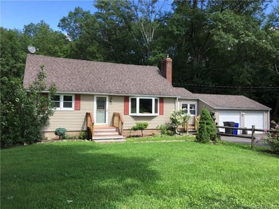 777 Dunn Road, Coventry, CT 06238 - MLS#: 170101630