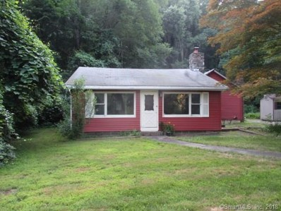 130 Horseshoe Drive, Southbury, CT 06488 - MLS#: 170101648