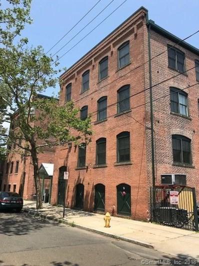 43 Chestnut Street UNIT 70, New Haven, CT 06511 - MLS#: 170101678