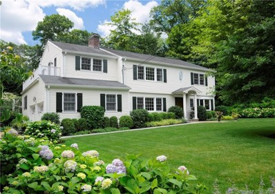 49 Wildwood Drive, Greenwich, CT 06830 - MLS#: 170101710