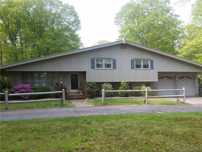 94 Abbey Road, East Hampton, CT 06424 - MLS#: 170101748