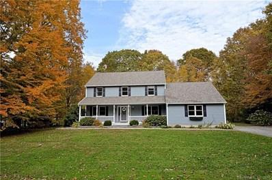 12 Harvest Lane, Colchester, CT 06415 - MLS#: 170101846