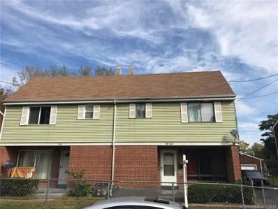 58 Elmer Street, Hartford, CT 06120 - MLS#: 170102009