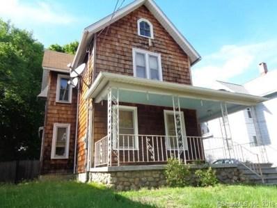 18 Arch Street, Ansonia, CT 06401 - MLS#: 170102045