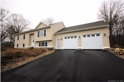6 Stone House Drive, Plainfield, CT 06374 - MLS#: 170102052