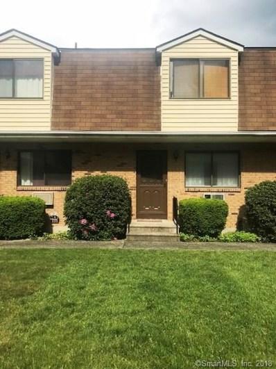 600 Clark Avenue UNIT 8, Bristol, CT 06010 - MLS#: 170102063