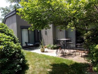 813 Heritage Village UNIT B, Southbury, CT 06488 - MLS#: 170102094