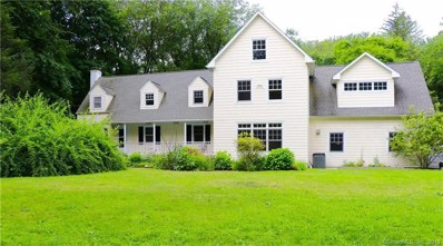 262 Newtown Turnpike, Weston, CT 06883 - MLS#: 170102115