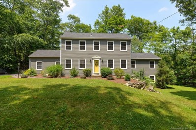 1121 Georges Hill Road, Southbury, CT 06488 - MLS#: 170102193