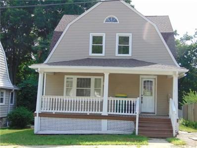 74 Pierpont Street, Waterbury, CT 06708 - MLS#: 170102218