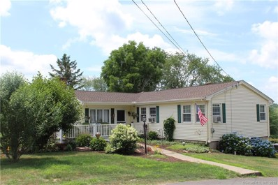115 Victoria Heights, Middletown, CT 06457 - MLS#: 170102505