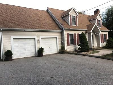 192 Chestnut Hill Road, East Hampton, CT 06424 - MLS#: 170102635