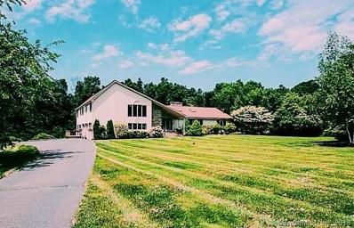 25 S Ridge Road, Farmington, CT 06032 - MLS#: 170102647