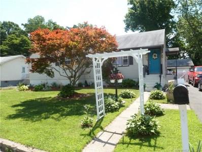 95 Nautilus Road, Bridgeport, CT 06606 - MLS#: 170102668