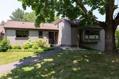 728 Heritage Village UNIT B, Southbury, CT 06488 - MLS#: 170102779