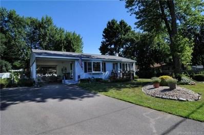 155 Sheridan Road, Enfield, CT 06082 - MLS#: 170102870