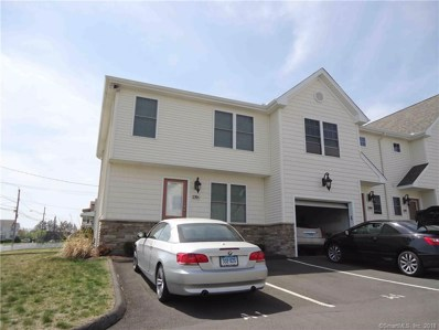 270 Booth Street UNIT A1, New Britain, CT 06053 - MLS#: 170103077
