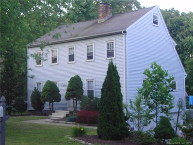 28 Carriage Drive, Clinton, CT 06413 - MLS#: 170103473