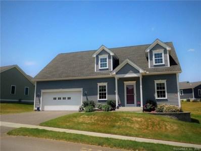 58 Chapman Chase, Windsor Locks, CT 06096 - MLS#: 170103477