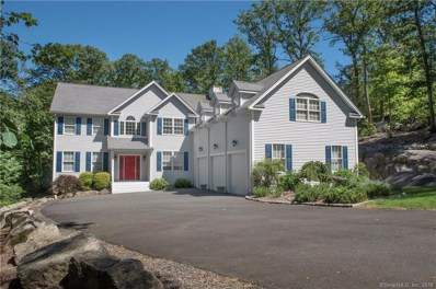 1 Rock Ridge Court, New Fairfield, CT 06812 - MLS#: 170103491
