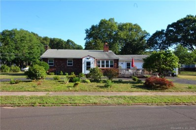 1 Coventry Circle, North Haven, CT 06473 - MLS#: 170103589