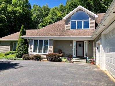 456 Westledge Drive, Torrington, CT 06790 - MLS#: 170103646