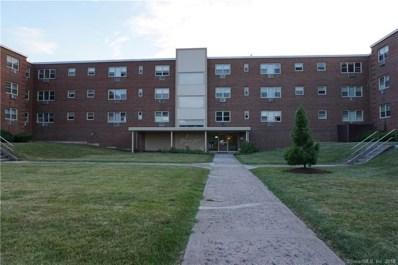 70 Grove Hill Street UNIT 2, New Britain, CT 06052 - MLS#: 170103849