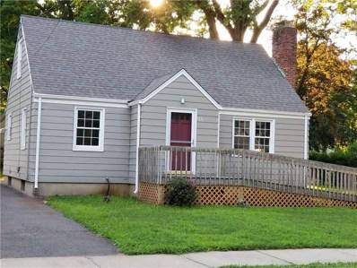 207 Roger Street, Hartford, CT 06106 - MLS#: 170103858